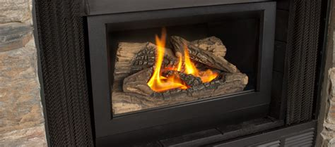 Retrofit Fireplace by Valor Gas Fireplaces In Toronto Gta Canada Sales Service