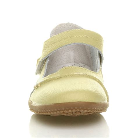 comfort strap womens ladies leather comfort strap walking casual sandals