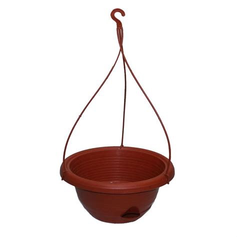 hanging pot plastic gardening pots hanging pot for rs 2000 00 sky