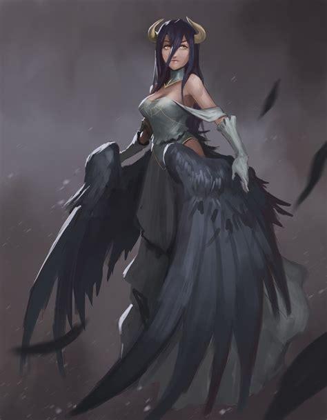 imagenes anime overlord mejores 179 im 225 genes de overlord en pinterest arte de