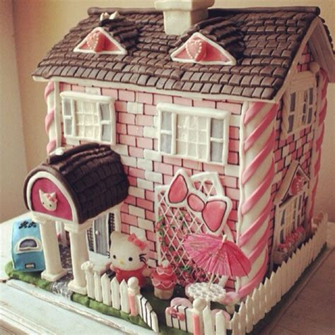 hello kitty mansion 26 best images about hello kitty houses on pinterest
