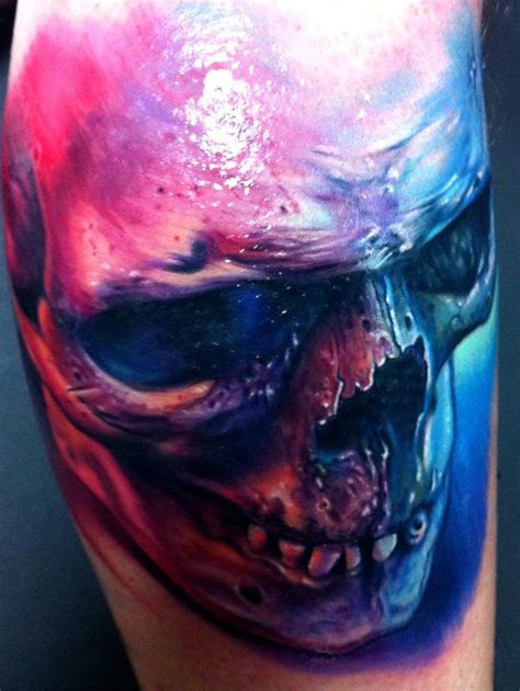 deep six tattoo paul acker six artist paul acker