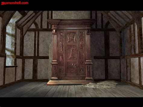 Witch Wardrobe by The Chronicles Of Narnia The The Witch And The Wardrobe Pc Screenshot 188818