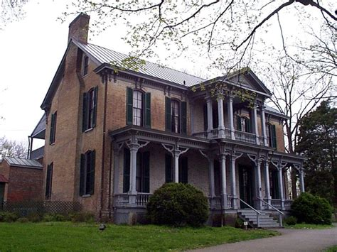 haunted houses in nashville tn nashville s best historical homes to be trees and home