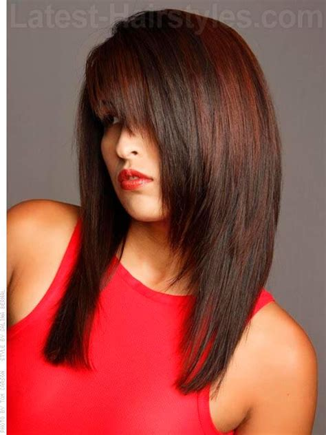 35 fool proof hairstyles for straight hair 35 fool proof hairstyles for straight hair
