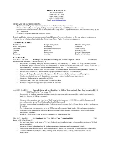Personnel Specialist Description by Navy Personnel Specialist Resume Resume Ideas
