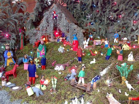 imagenes navideñas nacimiento las tradiciones navide 241 as mexicanas y el uso de la