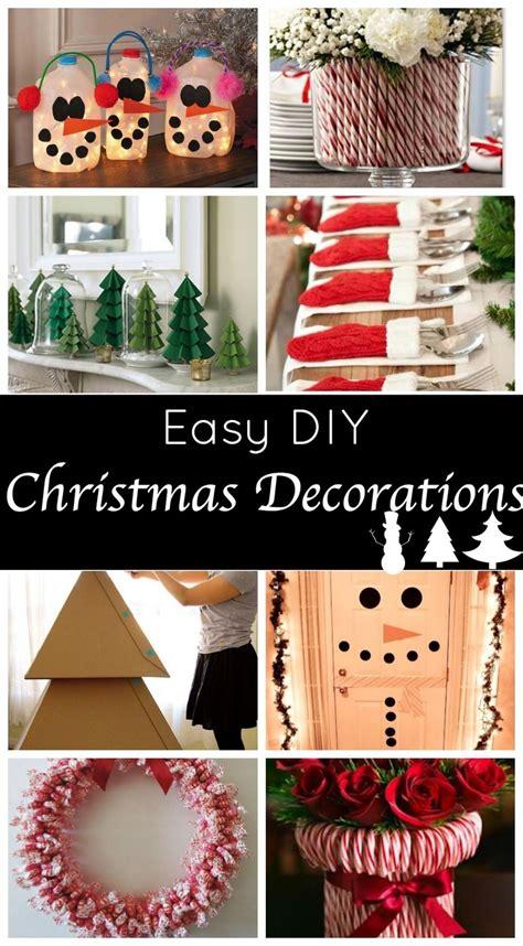 diy decorations easy diy decorations ideas