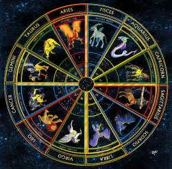 Astrological Sign The Zodiac