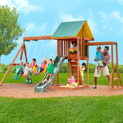 Backyard Playsets Toys R Us Outdoor Furniture Design And