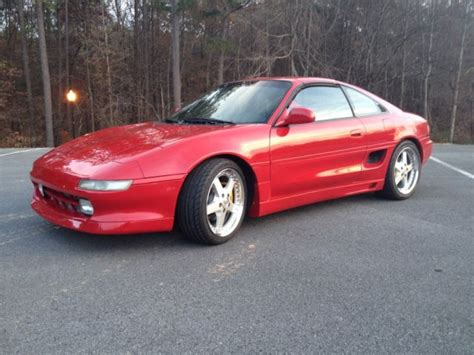 1991 mr2 for sale toyota mr2 1991 for sale in