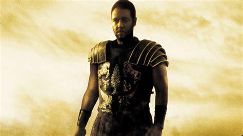 film gladiator semi gladiator live