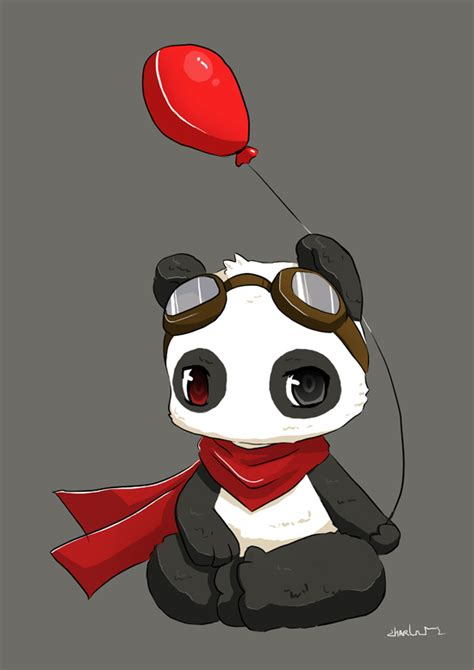panda mangas panda by charln on deviantart