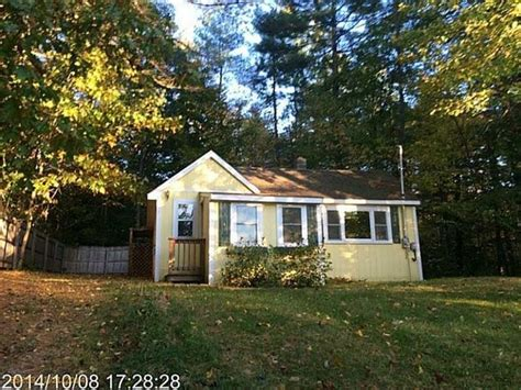3 Lincoln Trl Standish Me 04084 Bank Foreclosure Info