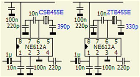 capacitor ztb455e dsb clipper