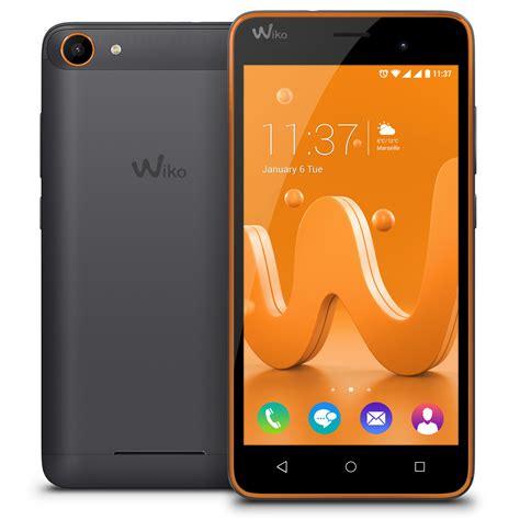 Wiko Jerry wiko jerry gris orange jerry ls light orange achat vente mobile smartphone sur ldlc