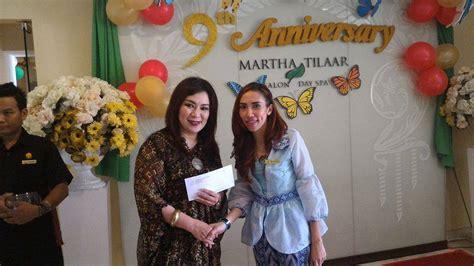 Make Up Pengantin Martha Tilaar martha tilaar salon makassar ultah ke 9 103 5
