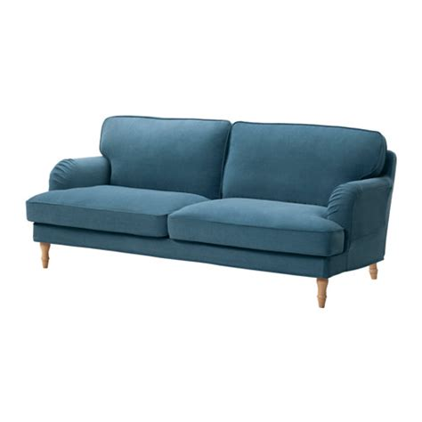 blue ikea sofa stocksund sofa cover ljungen blue ikea