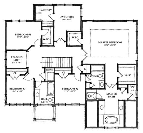 residential floor plans and elevations awesome residential house plans cool small home design