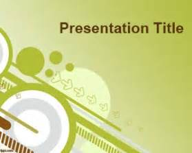 design powerpoint go green 39 best images about green powerpoint templates on