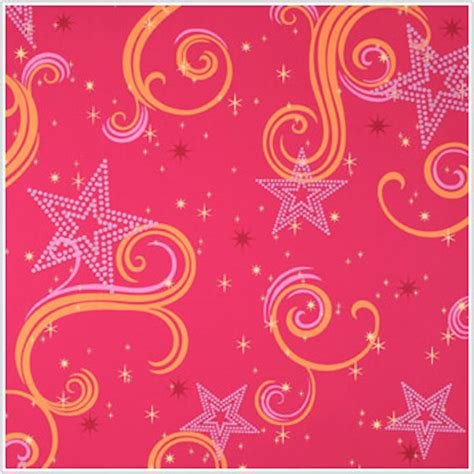 wallpaper pink and orange star glitter magenta orange and pink wallpaper