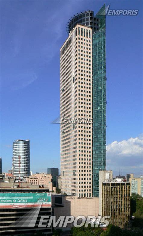 torre mayor mexico city  emporis