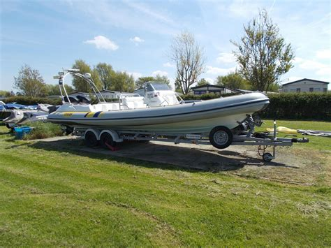 used nautique boats for sale uk 1998 cobra ribs nautique 8 5m power boat for sale www