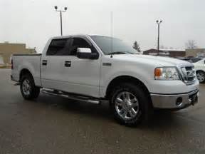 2007 ford f 150 xlt guelph ontario used car for sale