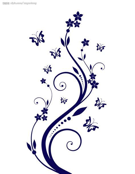 plantillapara decorar arbol 艺术花纹的美矢量图 绘画书法 文化艺术 矢量图库 昵图网nipic