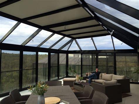 glass outdoor rooms sunroom alfresco outdoor room suncoast enclosures