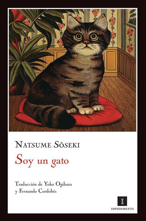 libro una noche un gato el libro de la semana soy un gato libr 243 patas