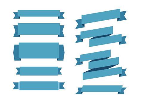 logo ribbon vector free 40 free vector ribbons creative beacon
