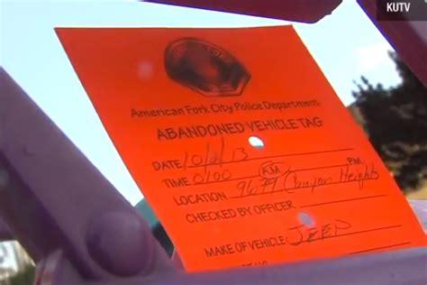 Kinder Motorrad Vorschriften by Eindeutig Ein Verlassenes Fahrzeug Die 246 Rtliche Polizei