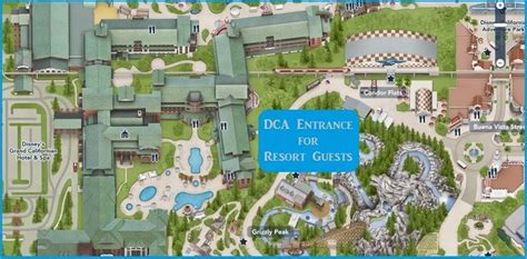 layout of grand californian hotel 91 best disney images on pinterest disney vacations