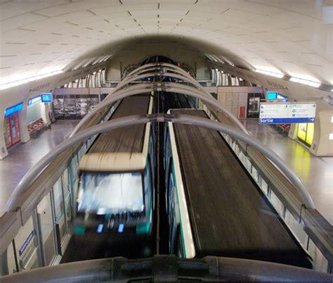 Visval Metro Brown les uto m 233 tros autonomes sans chauffeur robotics