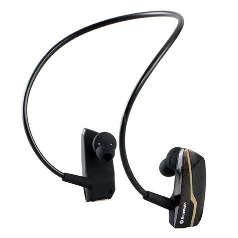 Headset Bluetooth Di Semarang bluetooth stereo headset with built in microphone b99 black jakartanotebook
