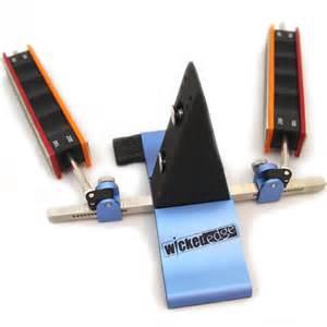 edge sharpener edge precision sharpener knife sharpening system we100