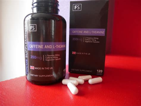 l theanine energy drink review caffeine and l theanine supplements to improve