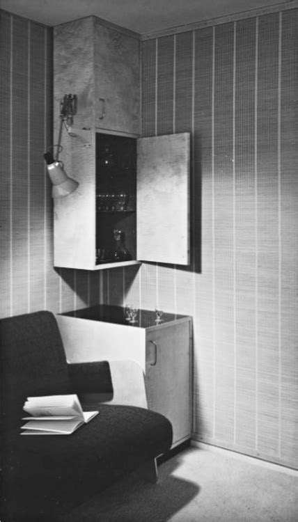 design  fine marcel breuer interior design   dorothea
