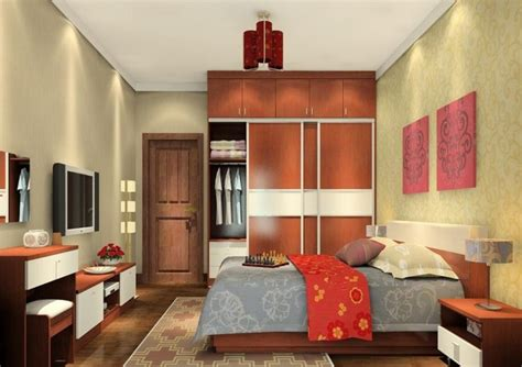 Room Designing elderly room wall design 3d house