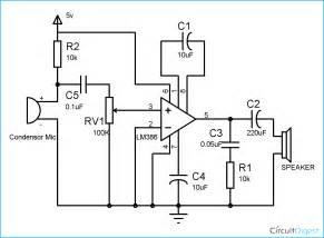 audio circuit diagram pdf circuit diagram images