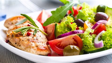healthy dishes what you need to before starting on your healthy meal