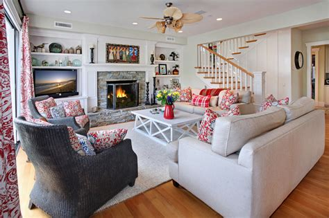 beach style living room san clemente remodel beach style living room orange