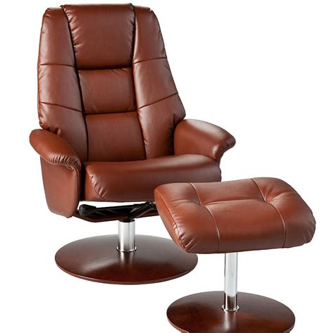 euro recliner lounge chair and ottoman euro style recliners furnituretrendy bennett euro style