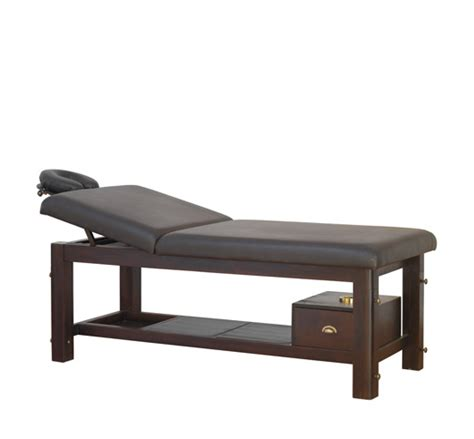 Waxing Bed by Nilo Ayurveda Bed