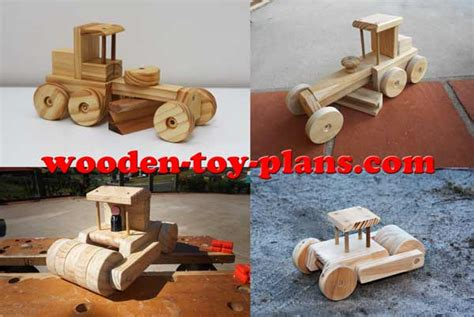 Readymechs Toys Designed To Print And Build At Home by Free Wooden Plans For The Of Toys Print