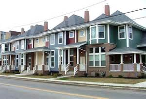What Is A Townhome Heritage Lane Townhomes University Circle Cleveland