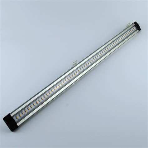 ip20 12 volt led cabinet bar light with touching switch