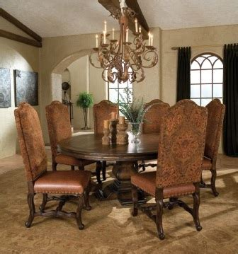 tuscan dining room table dining tables dining chairs