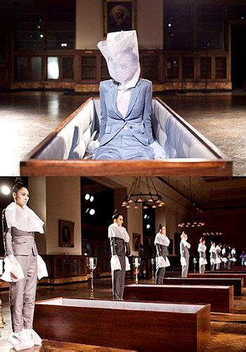 film kolosal alexander 7 fashion show yang paling menarik perhatian di dunia